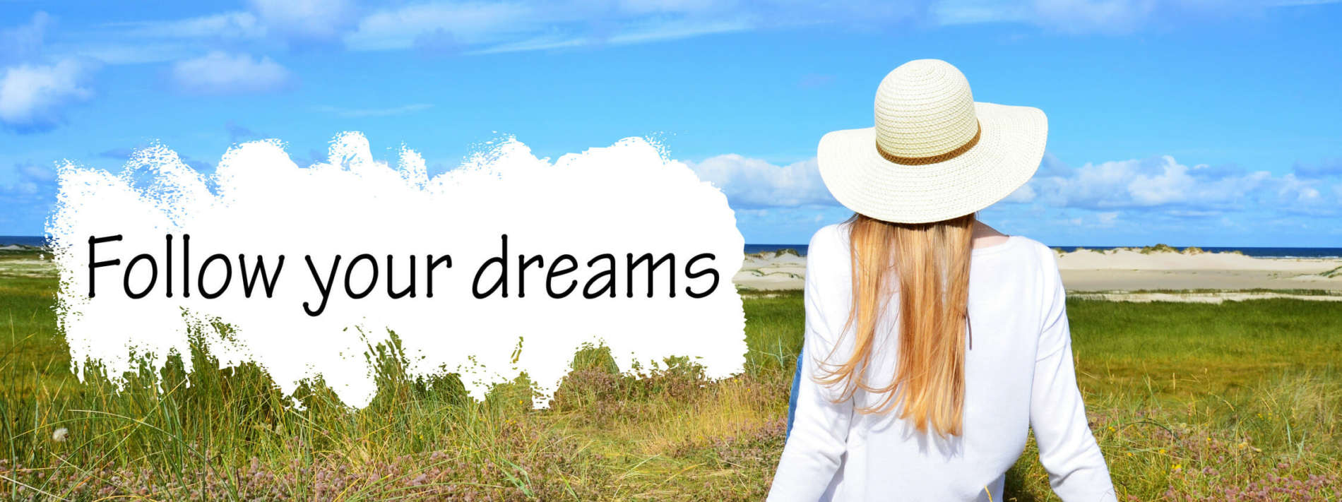 Follow your dreams - Hypnose Bamberg - Hypnosetherapie Bamberg